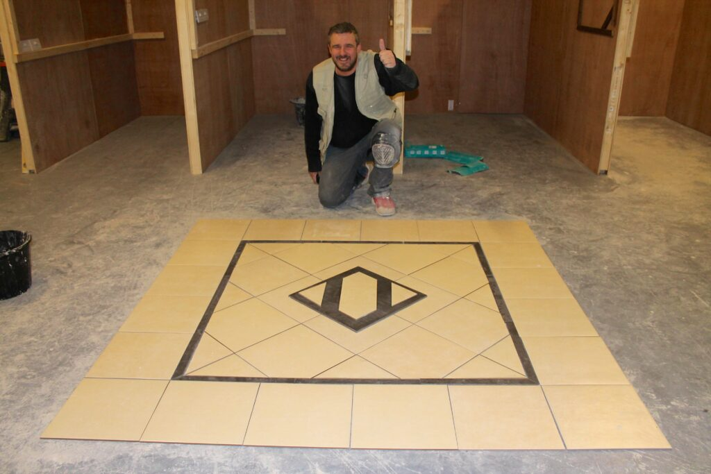 Tiling Courses Wall Floor Tiling Training Courses Nvq 1 2 3