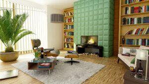 apartment-architecture-bookcase-271795
