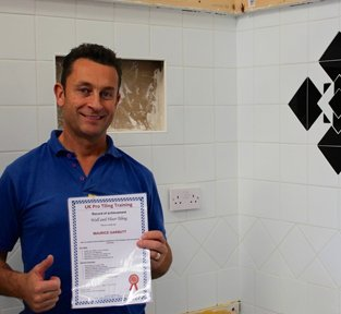 Thinking of Starting a Tiling Business? Think about Networking (just keep your distance ?)
