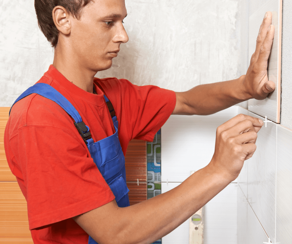 Who Can Become a Professional Tiler?