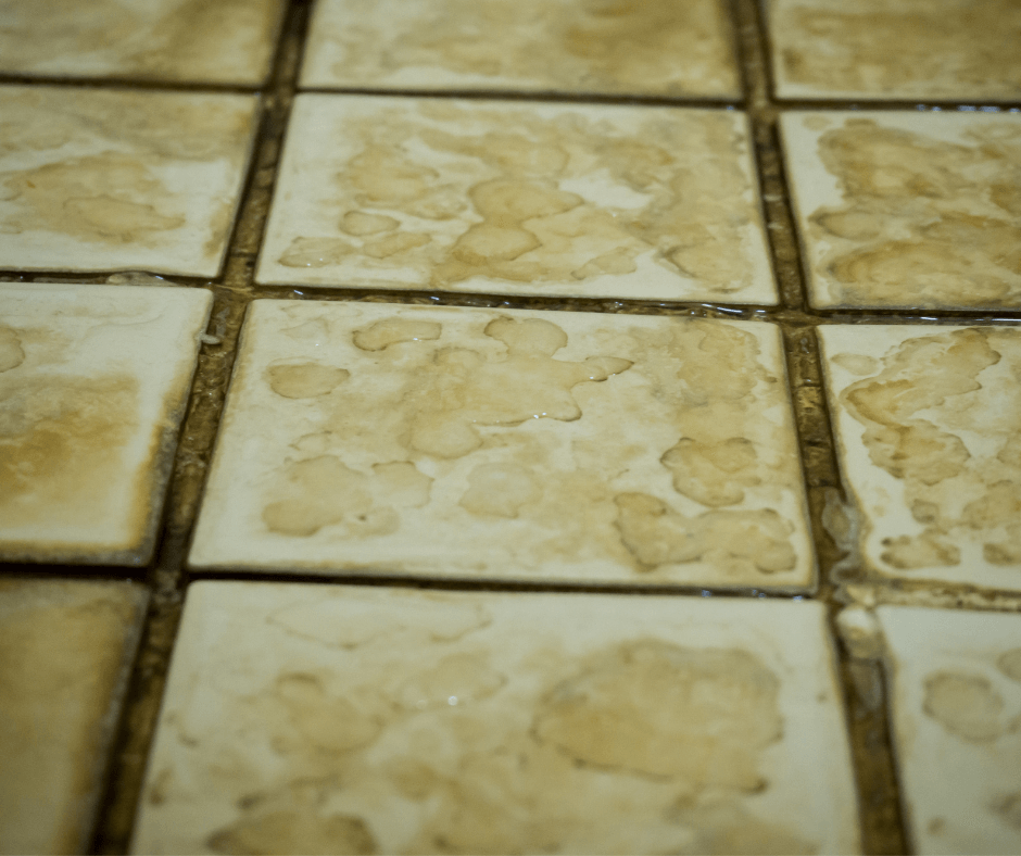 What is the Best Cleaning Product for Tile Floors?