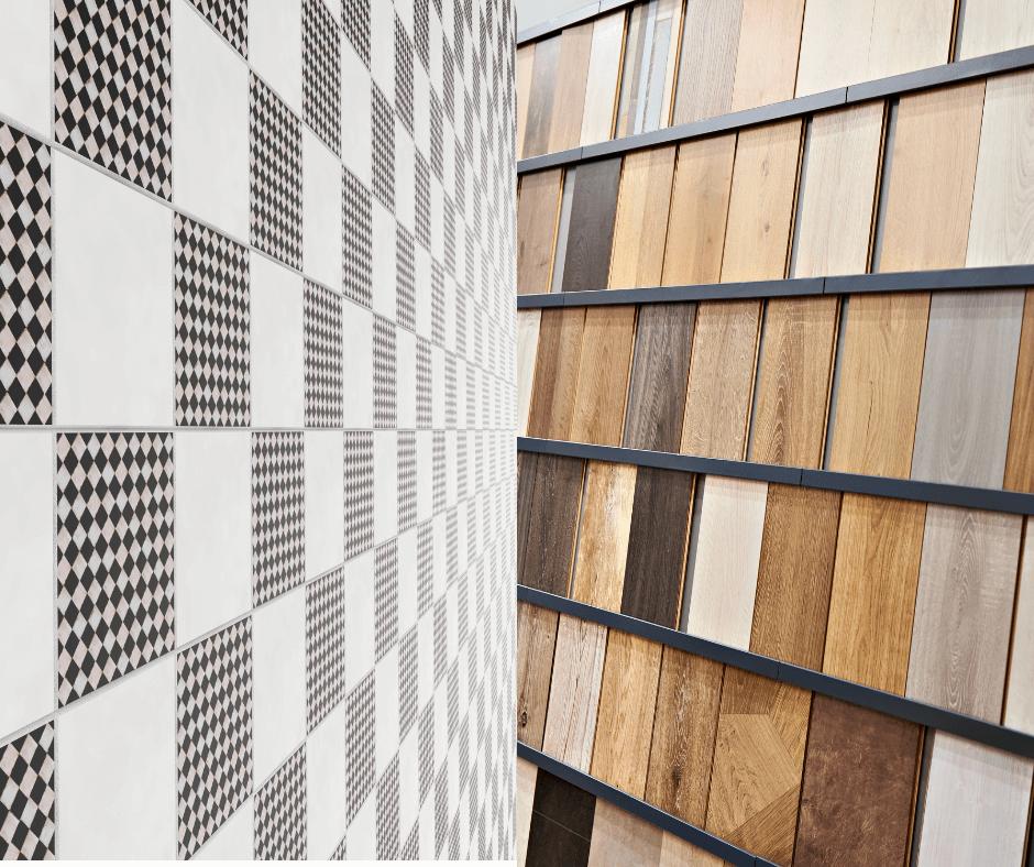 Tiles vs Laminate Flooring