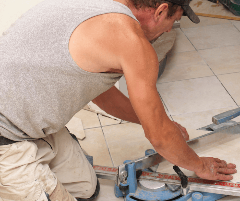What is the Strongest Tile For Floors?